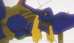 Diaboromon - Digimon the Movie