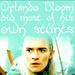 Did You Know? - orlando-bloom icon