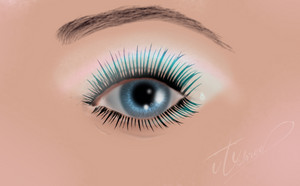 DigitalArt Eye