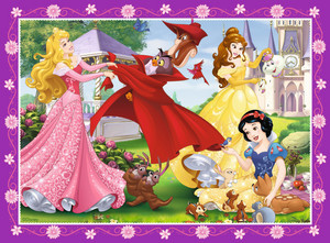 Disney Princesses 2015