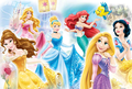 Walt Disney immagini - Disney Princesses