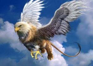 Eagle Griffin