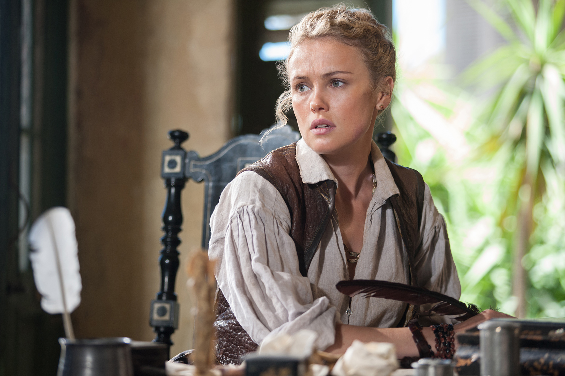 Black Sails images Eleanor Guthrie HD wallpaper and ...
