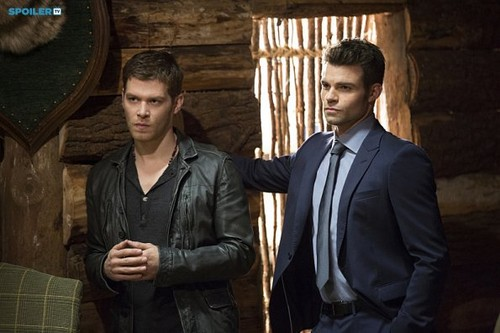 Elijah wallpaper with a business suit titled Elijah - Promo Pics