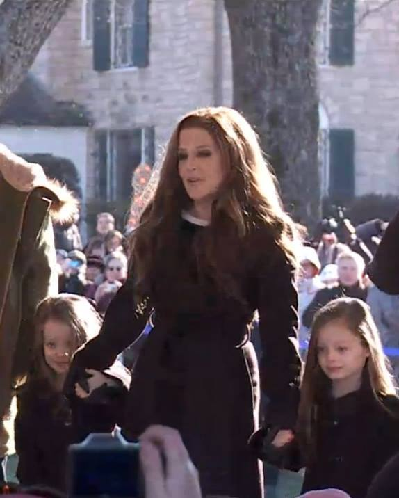 Lisa Marie Presley 2015 Lisa-marie-presley Photo