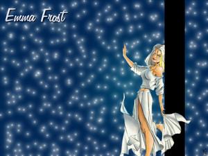 Emma Frost / White Queen các hình nền