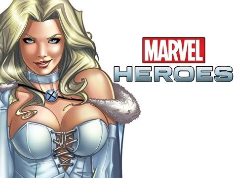 X-Men wallpaper possibly with a breastplate and anime entitled Emma Frost / White Queen wallpapers