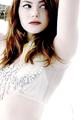 Emma Stone               - emma-stone photo