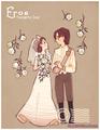 Eugene and Rapunzel Eros - disney-princess photo