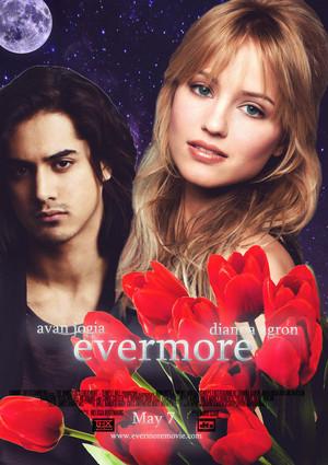 Evermore Movie Poster