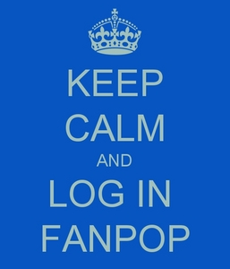 fanpop is awesome! (: