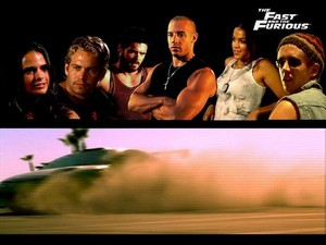 Fast and the Furious Team