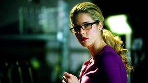 Felicity Smoak