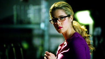Felicity Smoak kertas dinding possibly containing a portrait entitled Felicity Smoak
