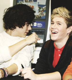 Fetus Narry
