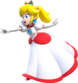 moto Princess peach, pichi
