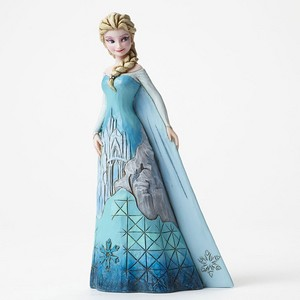 Fortress Of Frost - Elsa Figurine