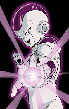 Frieza Super