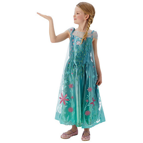 elsa and anna images frozen fever elsa costume wallpaper and background photos 38080267. Black Bedroom Furniture Sets. Home Design Ideas
