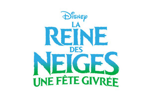 frozen Fever French Logo