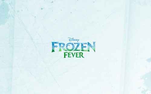 Frozen Fever Hintergrund called Frozen Fever