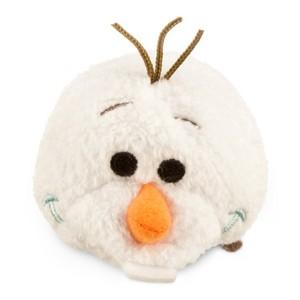 겨울왕국 Olaf Tsum Tsum
