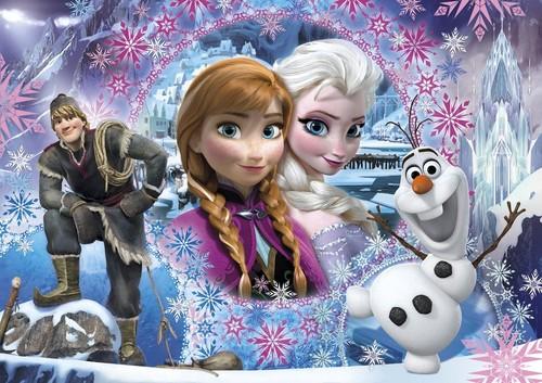 frozen fondo de pantalla titled frozen