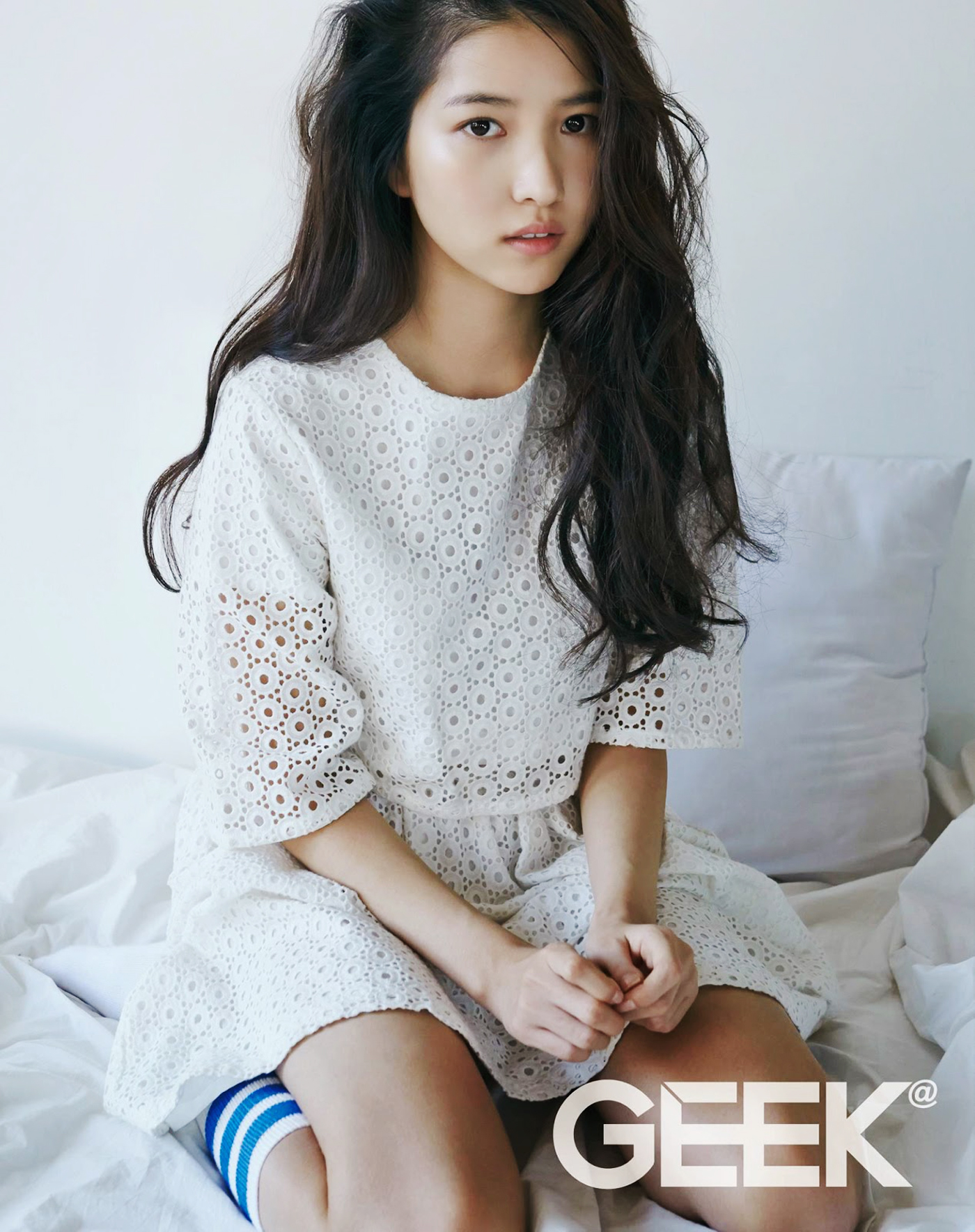 Sowon‬ G-Friend for GEEK Magazine