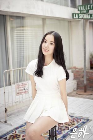 GFRIEND (여자친구) Eunha