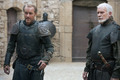 Jorah Mormont & Barristan Selmy - game-of-thrones photo