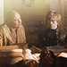 Varys & Tyrion - game-of-thrones icon