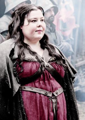Fat Walda