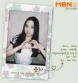 Gfriend official profiles Eunha