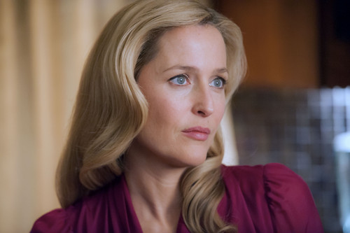 gillian anderson wallpaper with a portrait entitled Gillian Anderson in 'Hannibal'