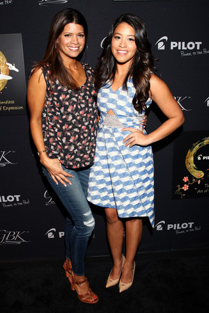 Gina & Andrea