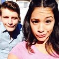 Gina & Brett