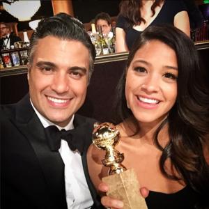 Gina & Jaime