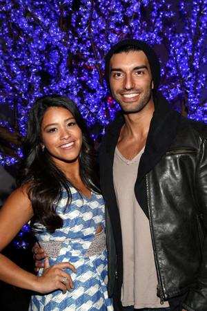 Gina & Justin