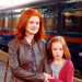 Ginny and Lily - harry-potter icon