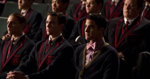 Glee Warblers 6x05