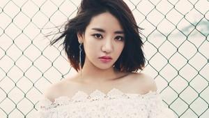 Go Eun-bi ( 23 November 1992 – 3 September 2014)