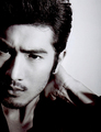 Godfrey Gao - hottest-actors photo