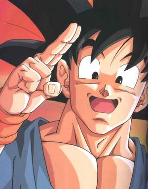 Goku DBZlol