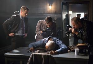 Gotham - Episode 1.13 - Welcome Back, Jim Gordon