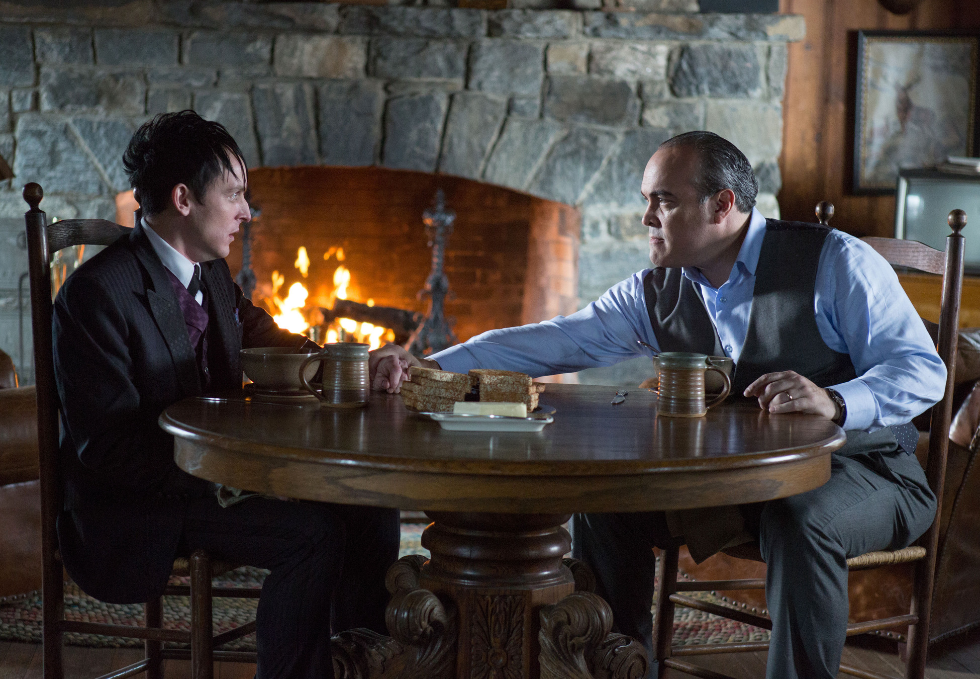 Gotham - Episode 1.14 - The Fearsome Dr. কপিকল