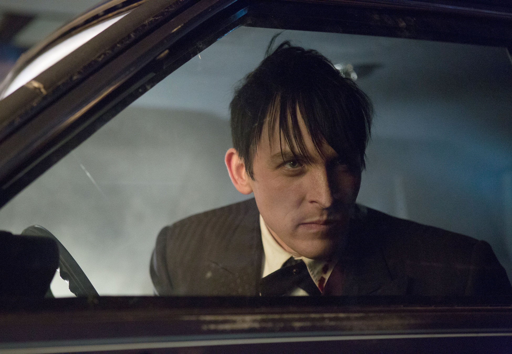 Gotham - Episode 1.14 - The Fearsome Dr. guindaste