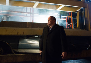 Gotham - Episode 1.14 - The Fearsome Dr. 起重机