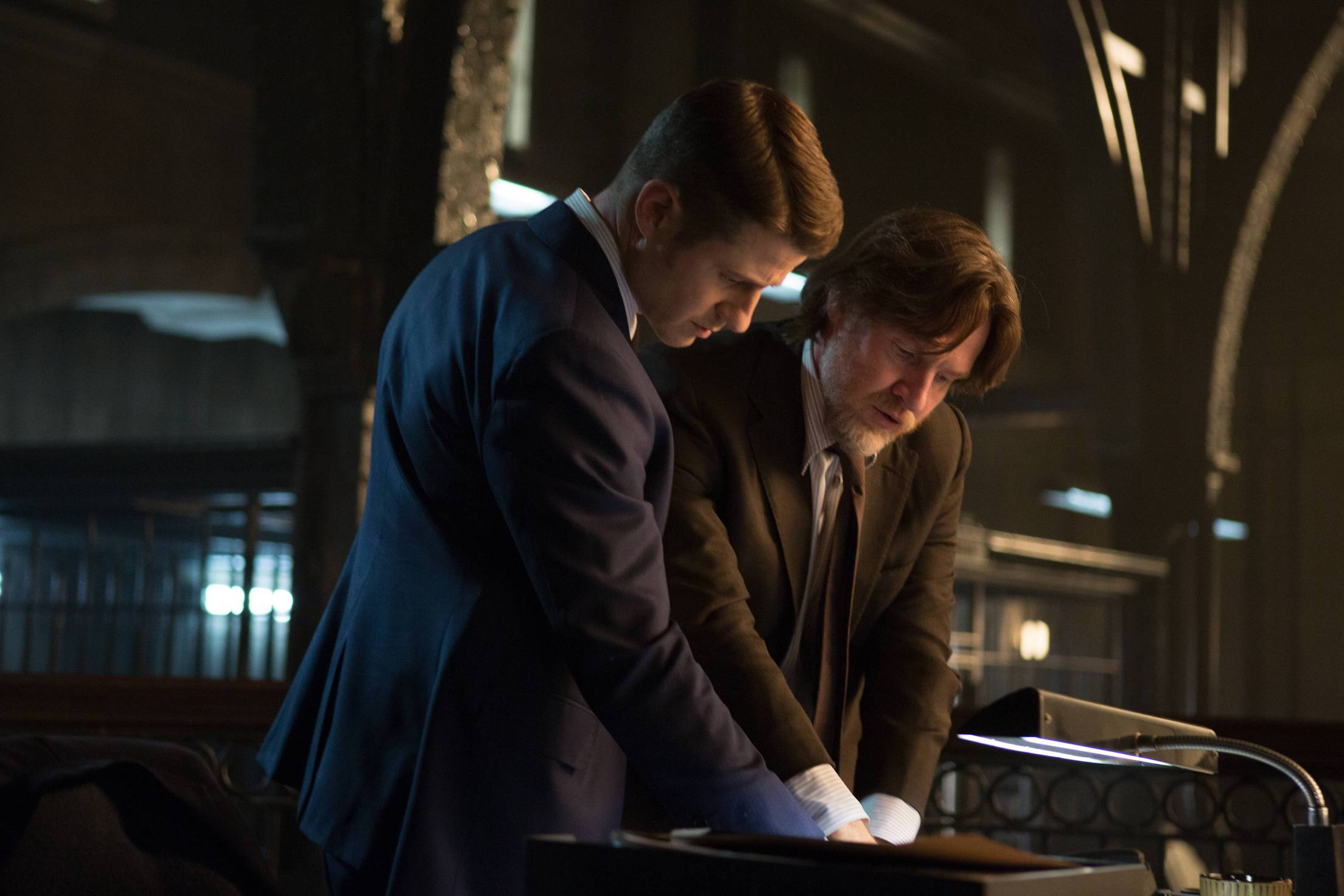 Gotham - Episode 1.15 - The Scarecrow