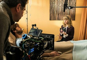 Gracepoint - Behind The Scenes