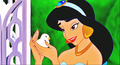 HD Blu-Ray Disney Princess Screencaps - Princess Jasmine - disney-princess photo